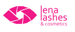 lena lashes cosmetics